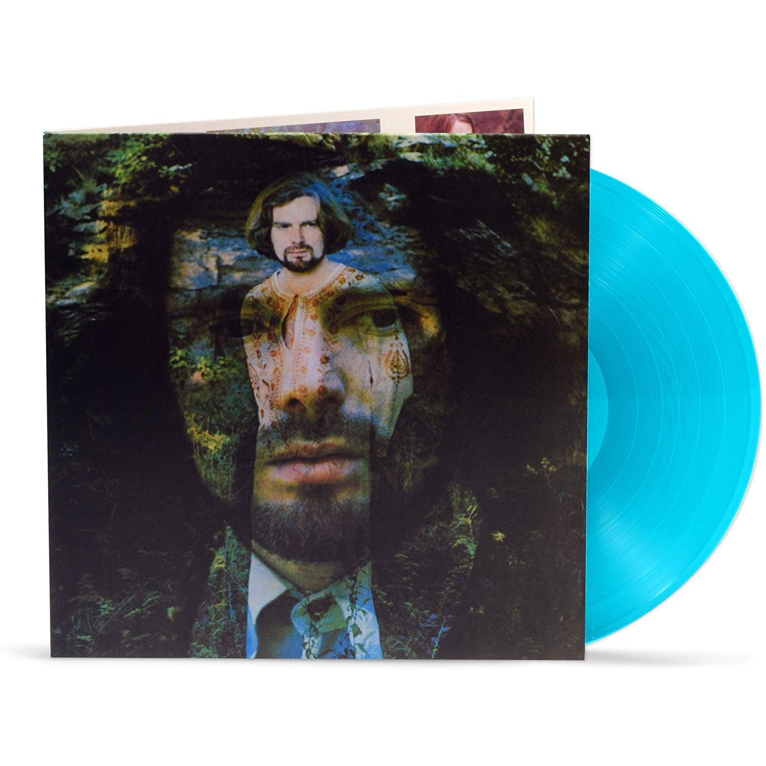 His Band & The Street Choir - Van Morrison (Turquoise Vinyl) [Vinyl]