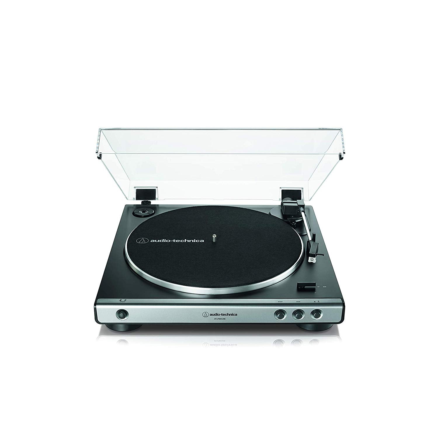 AUDIO TECHNICA 60XUSB TURNTABLE [TECH & TURNTABLES] GOLDEN DISCS