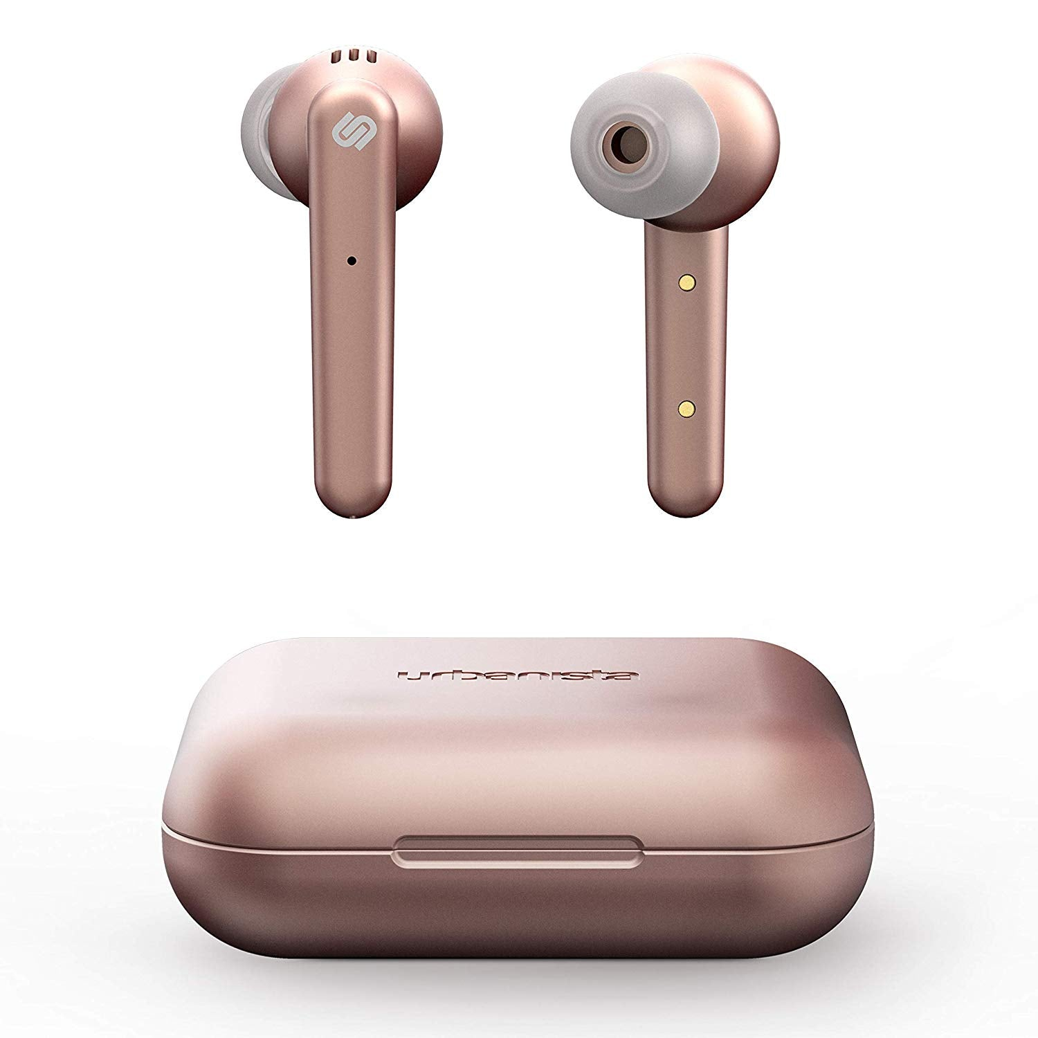 Urbanista Paris True Wireless Earphones - Rose Gold [Accessories]