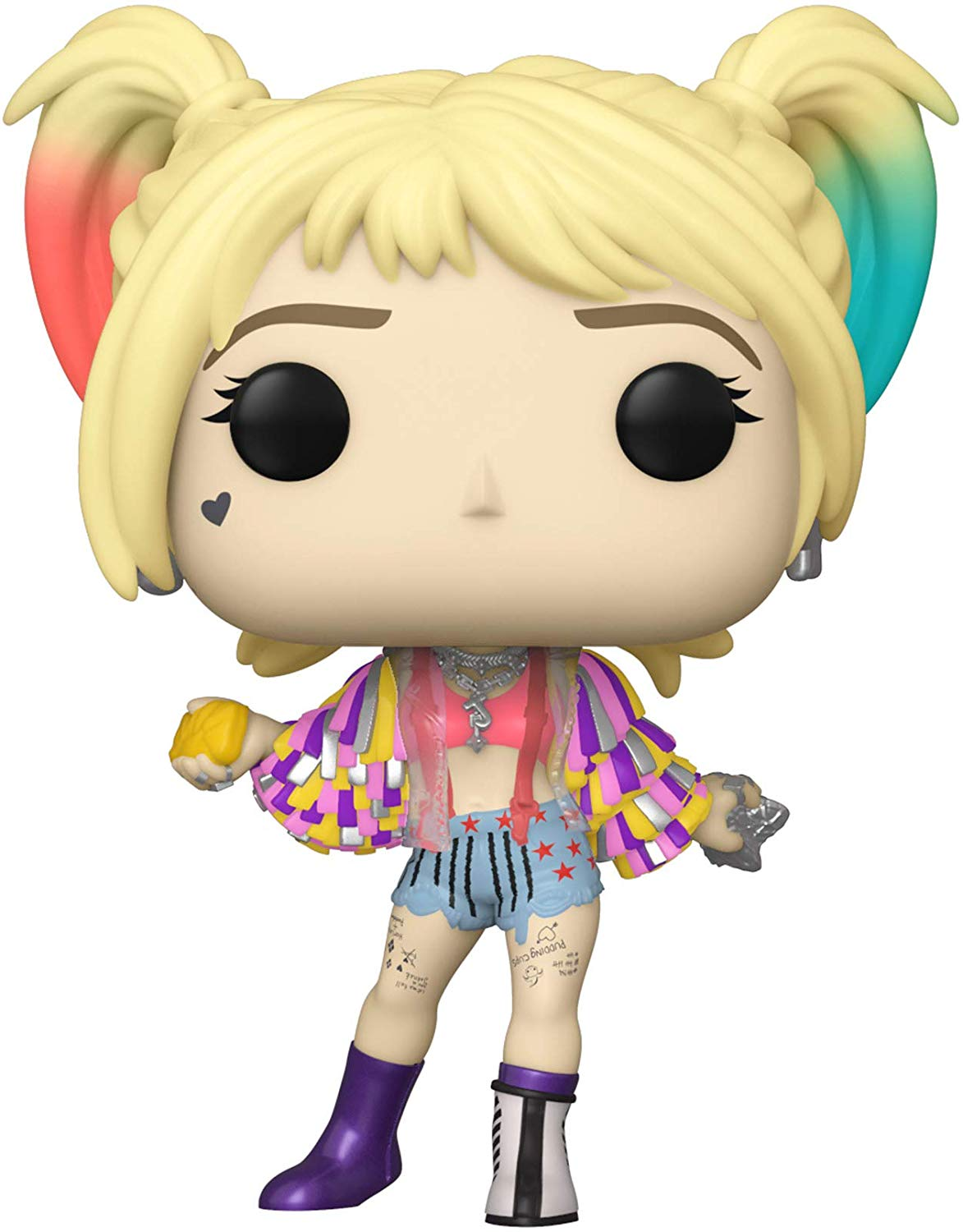 Funko POP! Heroes: Birds of Prey - Harley Quinn [Toys]