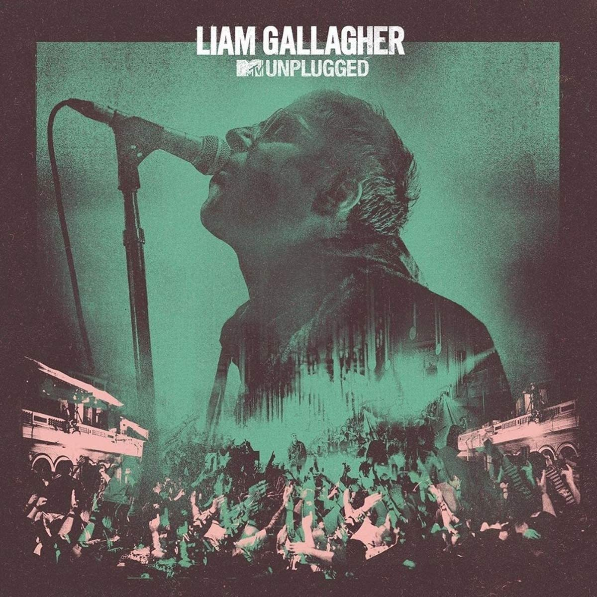 MTV Unplugged - Liam Gallagher [CD]