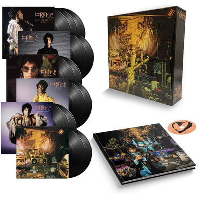 Sign O' the Times:   - Prince [VINYL Super Deluxe Edition]