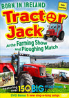 The Farm Show: Tractor Jack [DVD]