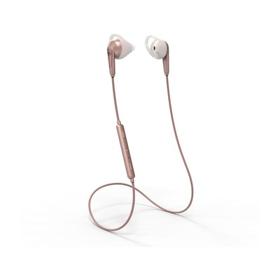 Urbanista Boston Bluetooth In-Ear Earphones: Rose Gold [Accessories]