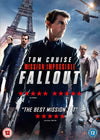 Mission: Impossible - Fallout - Christopher McQuarrie [DVD]