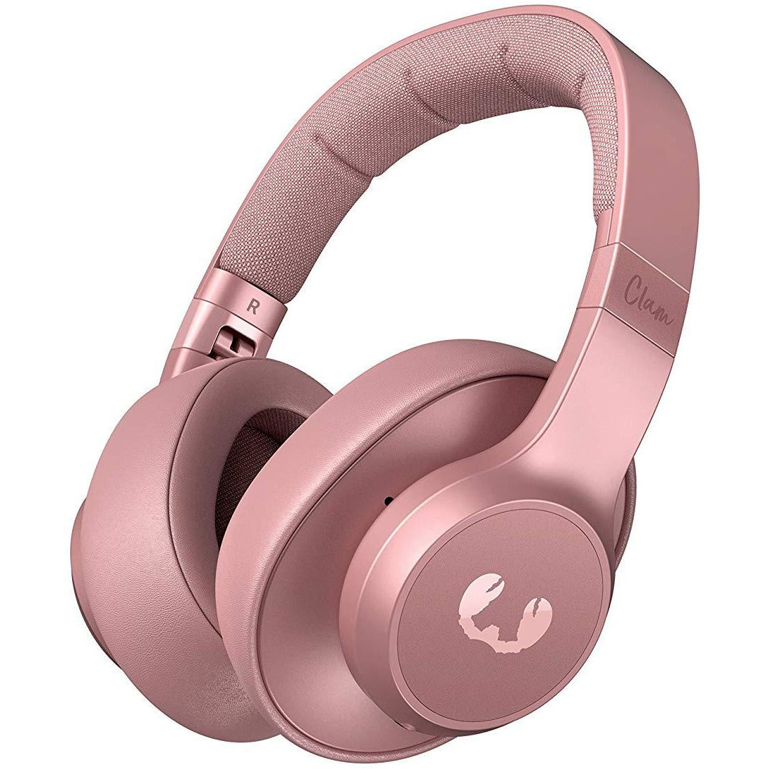 Fresh 'n' Rebel Headphones CLAM ANC Dusty Pink [Accessories]