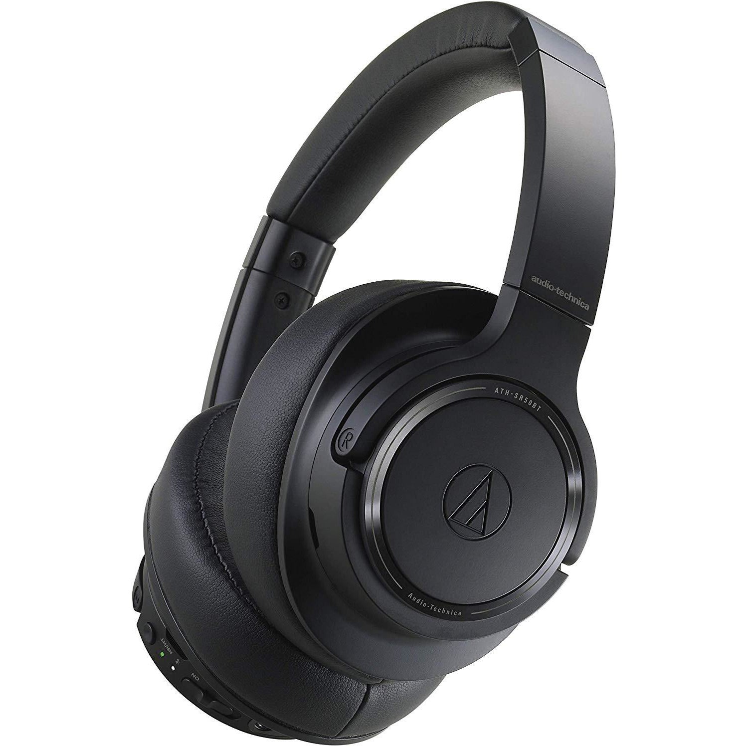Audio-Technica ATH-SR50BT Wireless Headphones [Accessories]