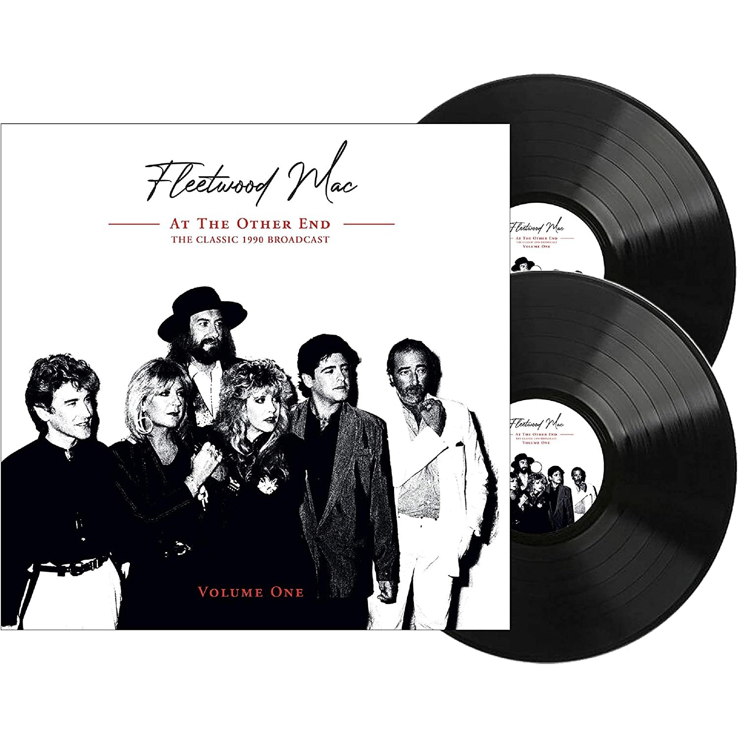 At the Other End:  - Volume 1 - Fleetwood Mac [VINYL]