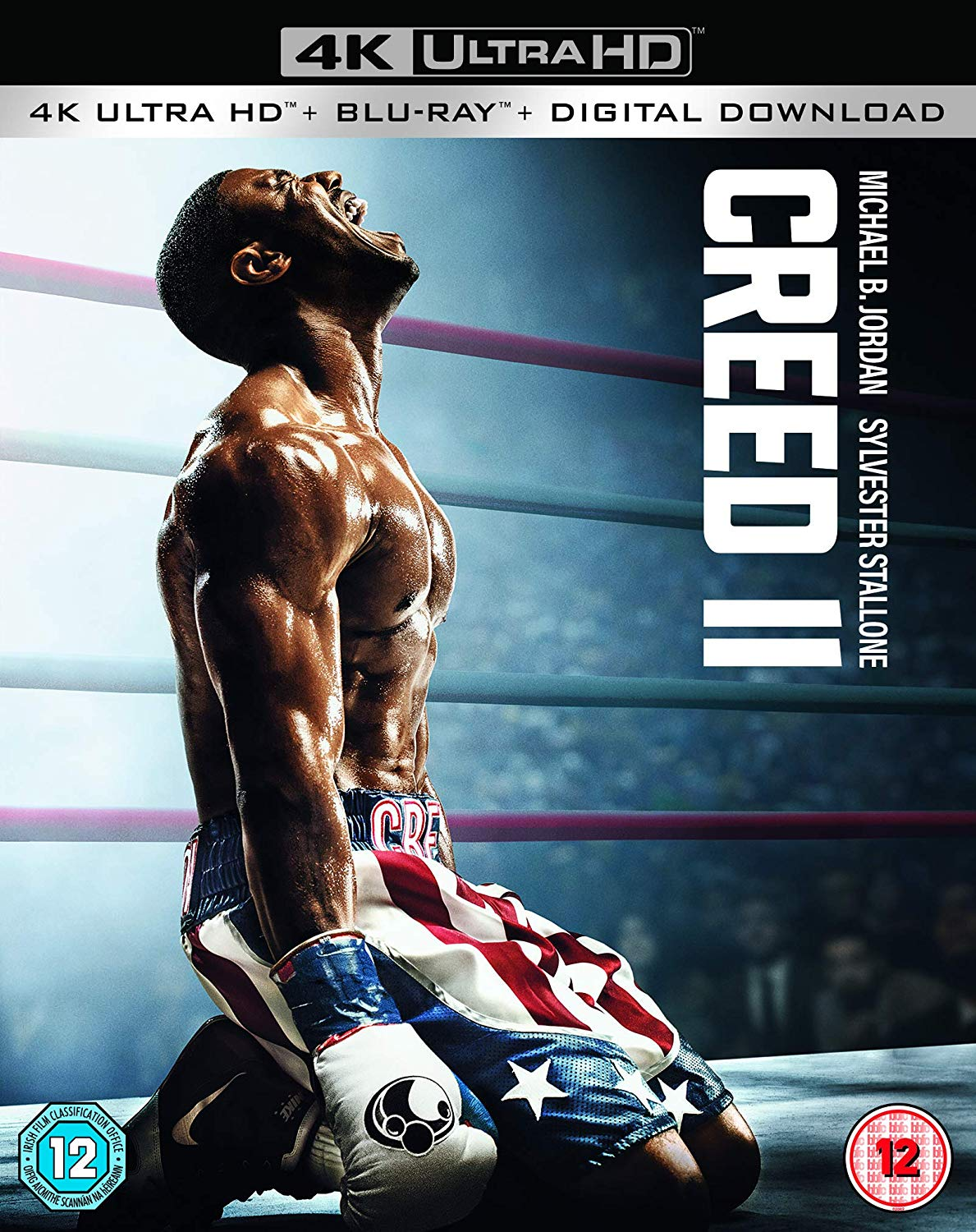 Creed II - Steven Caple Jr. [4K]