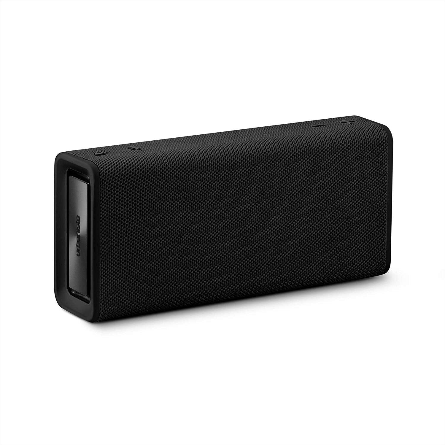 Urbanista Brisbane Wireless Bluetooth Speaker: Black [Tech & Turntables]