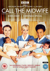 Call the Midwife: Series Eight - Heidi Thomas [DVD]