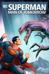 Superman: Man of Tomorrow [DVD]