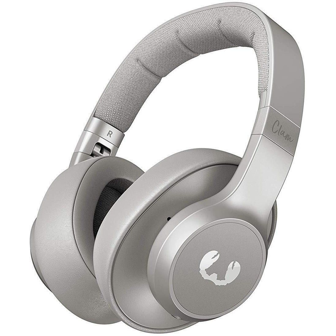 Fresh 'n' Rebel Headphones CLAM ANC Ice Grey [Accessories]