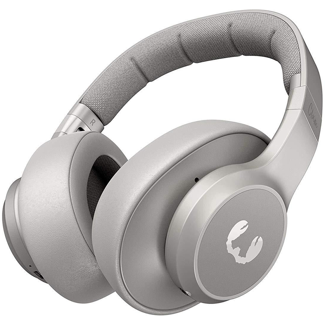 Fresh 'n' Rebel Clam Bluetooth Over Ear Ice Grey[Accessories]