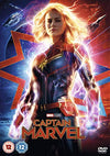 Captain Marvel - Anna Boden [DVD]