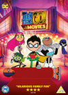 Teen Titans Go! To the Movies - Aaron Horvath