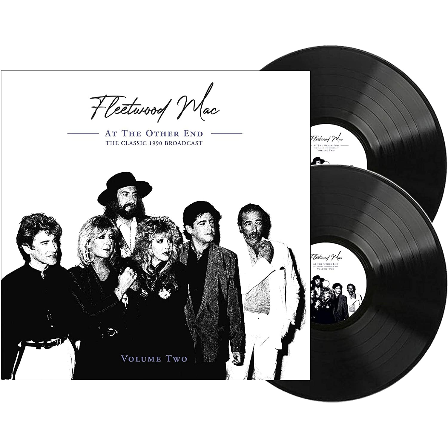 At the Other End: The Classic 1990 Broadcast- Volume 2 - Fleetwood Mac [VINYL]