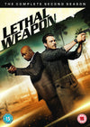 Lethal Weapon: The Complete Second Season - Matthew Miller [DVD]