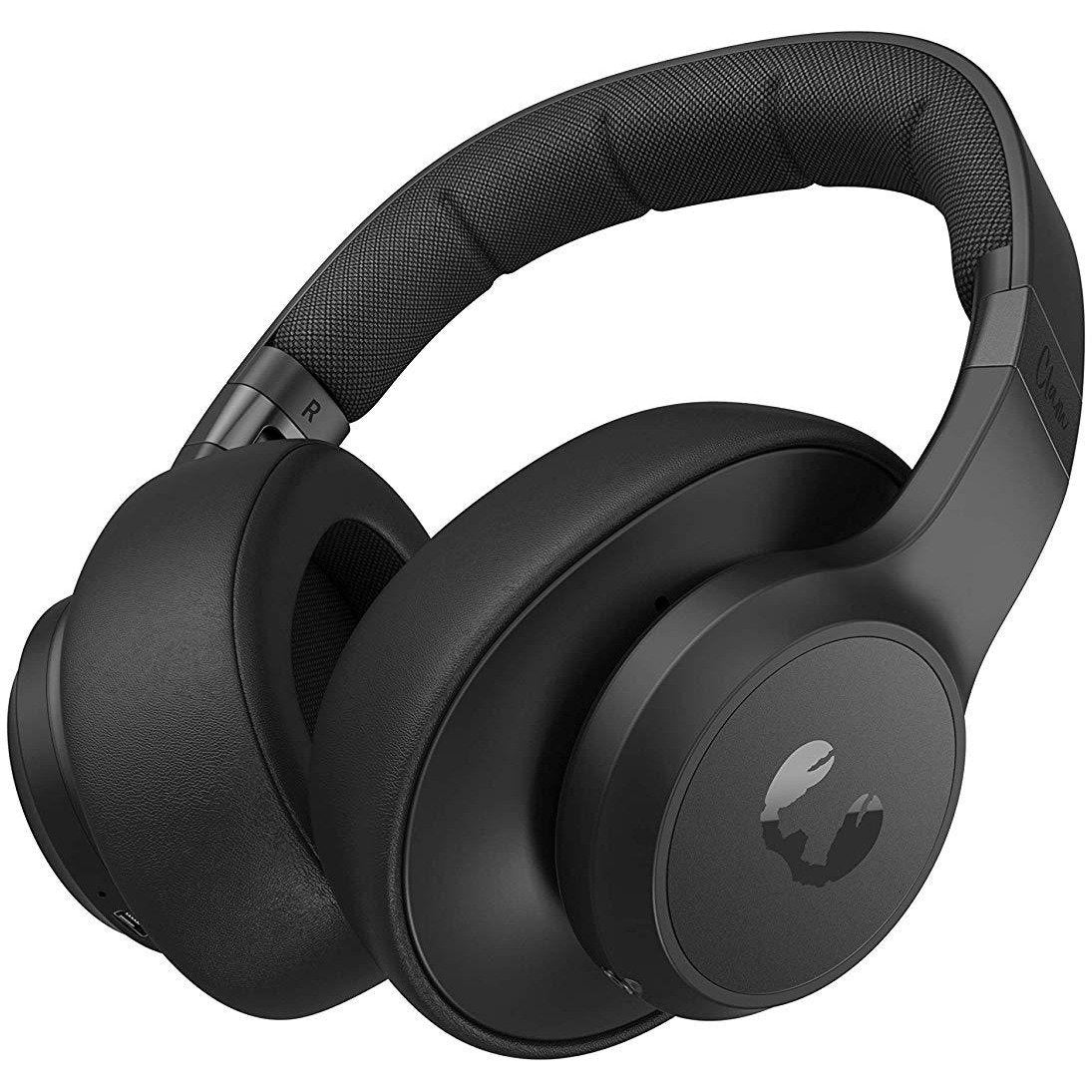 Fresh 'n' Rebel Headphones CLAM Storm Grey | On-Ear Bluetooth Headphones [Accessories]