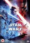 Star Wars: The Rise of Skywalker - J.J. Abrams [DVD]
