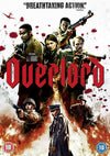 Overlord - Julius Avery [DVD]