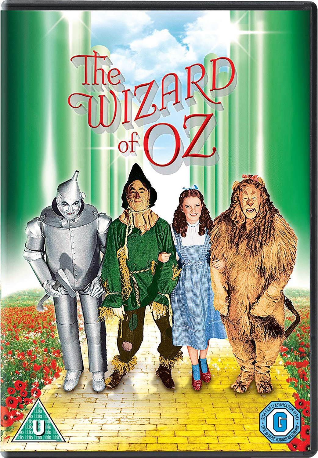 The Wizard Of Oz Dvd 75th Anniversary Edition [DVD]