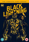 Black Lightning: The Complete First Season - Salim Akil [DVD]