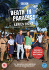 Death in Paradise: Series Eight - Robert Thorogood [DVD]
