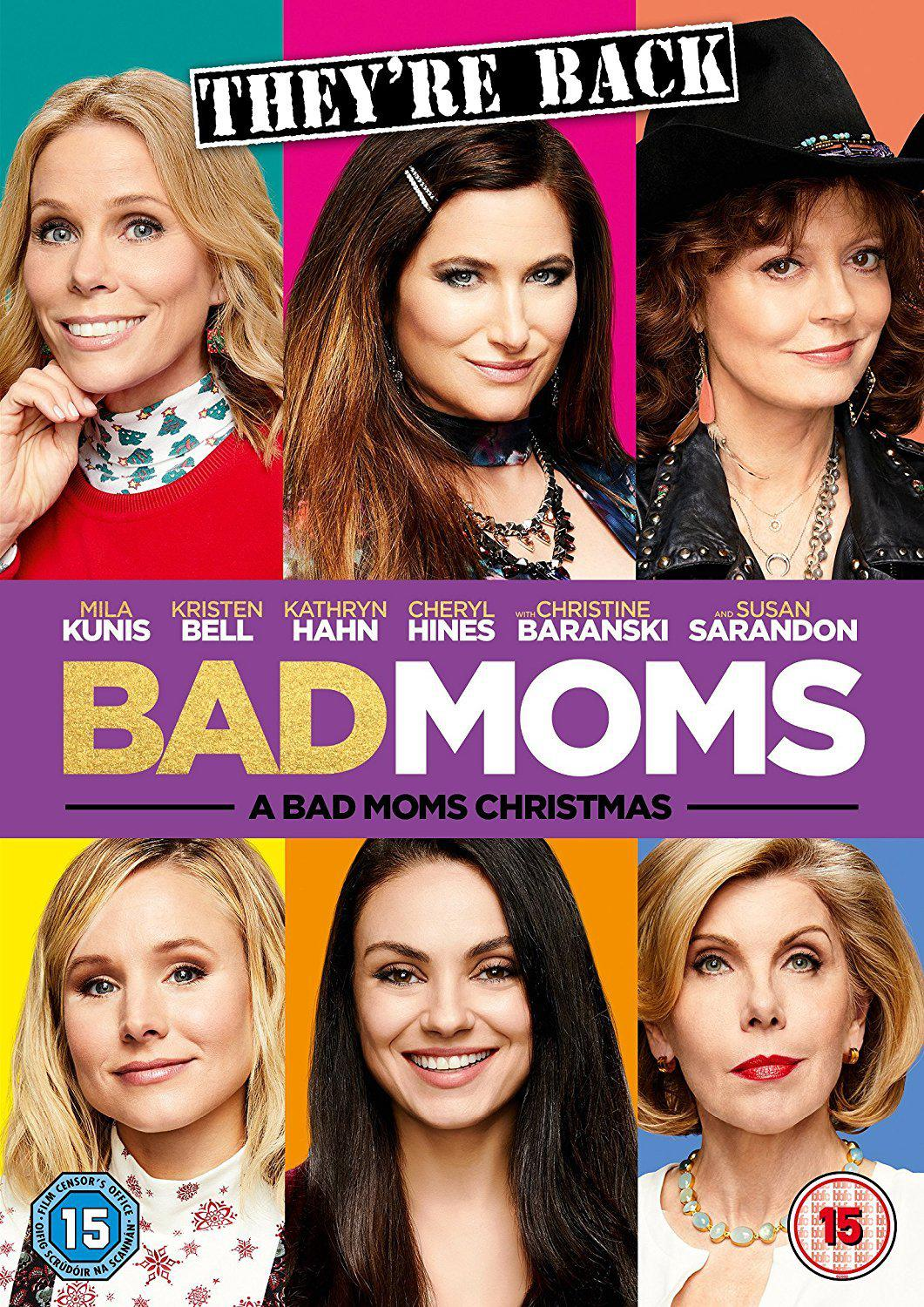 Bad Moms Christmas Dvd Release Date.A Bad Moms Christmas Dvd