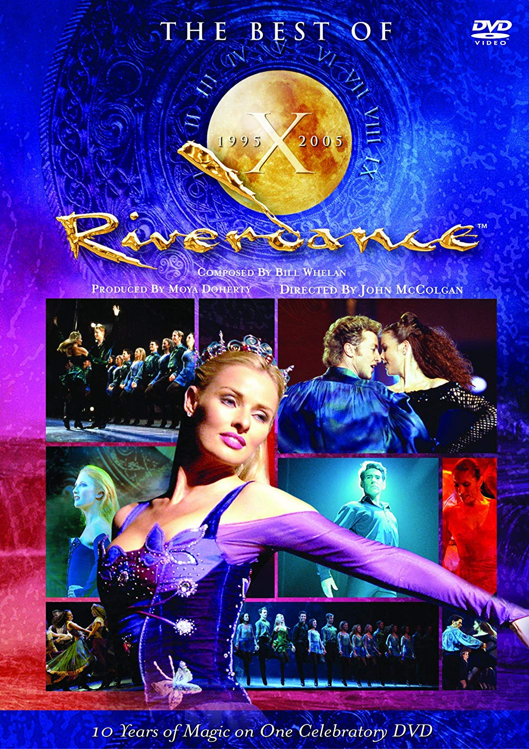 The Best Of Riverdance [DVD]