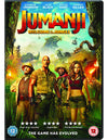 Jumanji - Welcome to the Jungle - Jake Kasdan [DVD]