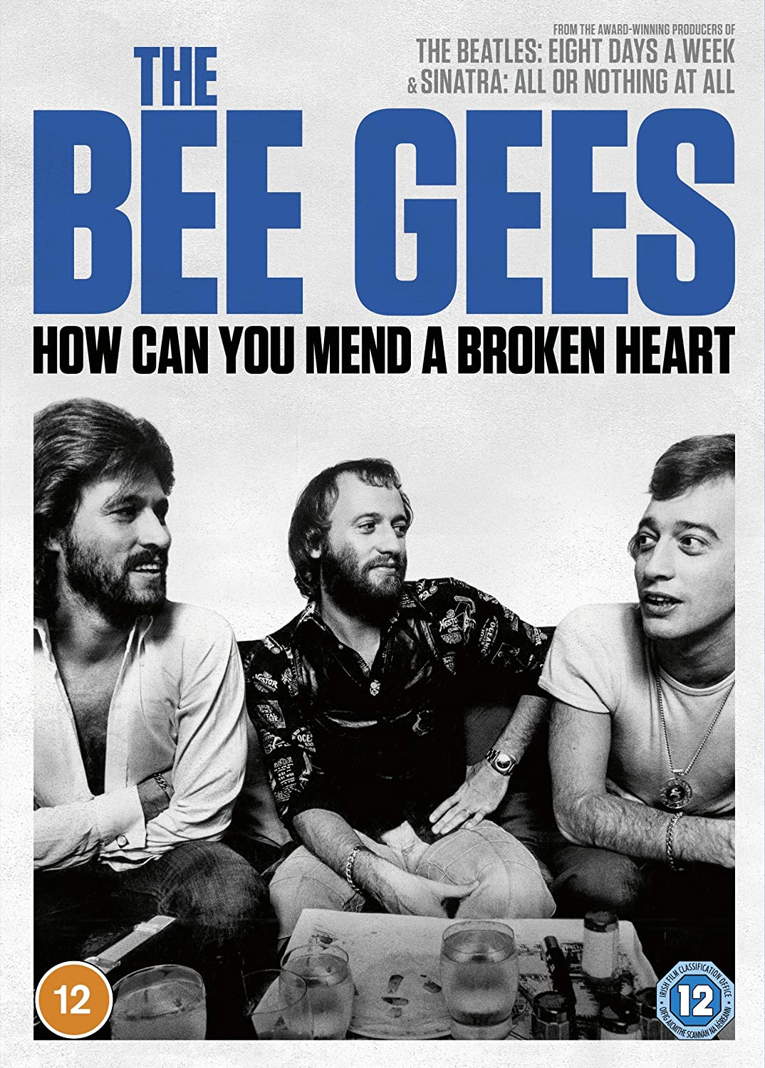 The Bee Gees - How Can You Mend a Broken Heart? (2020) [DVD]