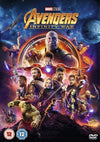 Avengers: Infinity War - Anthony Russo [DVD]