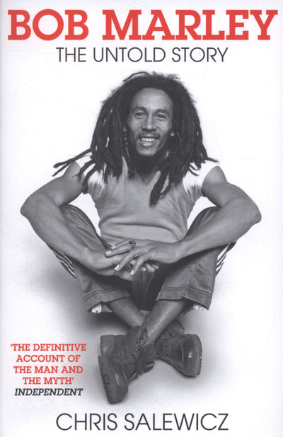 Bob Marley - Chris Salewicz [BOOK]