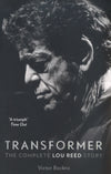 Transformer - Victor Bockris [BOOK]