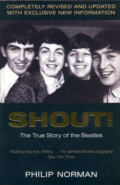 Shout! - Philip Norman [BOOK]