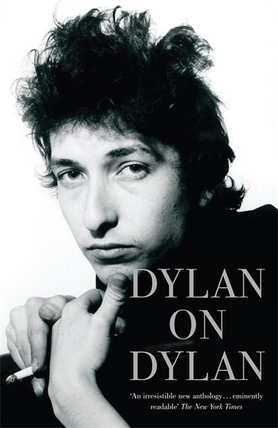 Dylan on Dylan - Jonathan Cott [BOOK]