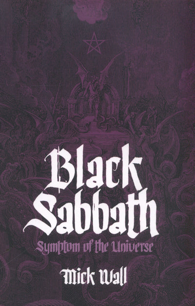 Black Sabbath - Mick Wall [BOOK]