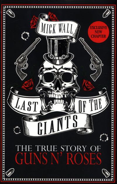 Last of the giants - Mick Wall [BOOK]