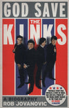 God save The Kinks - Rob Jovanovic [BOOK]