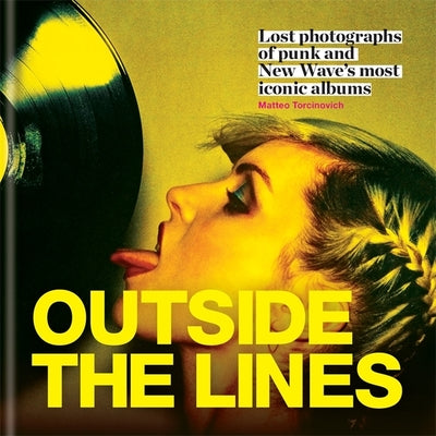 Outside the lines - Matteo Torcinovich [BOOK]