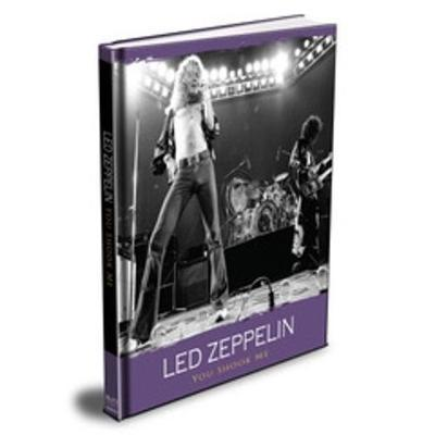 Led Zeppelin - Various Authors [BOOK]