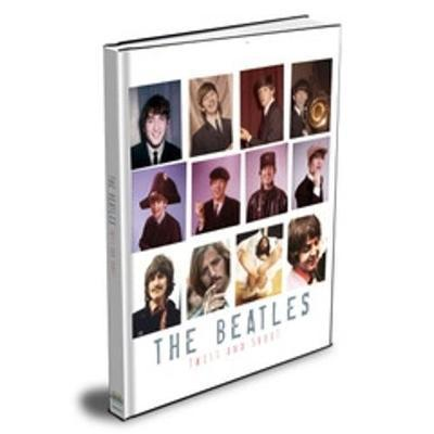 The Beatles: Twist and Shout - Michael O'Neill [BOOK]