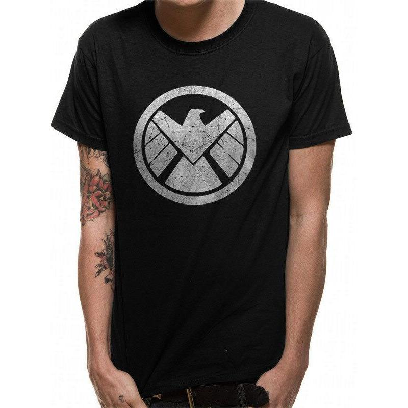 Avengers Shield [T-Shirts]