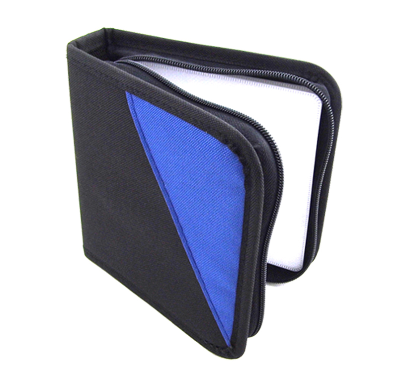24 CD / DVD Wallet [Accessories]
