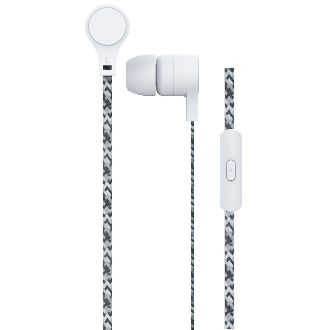 Maxell Cordz Earphones White [Accessories]