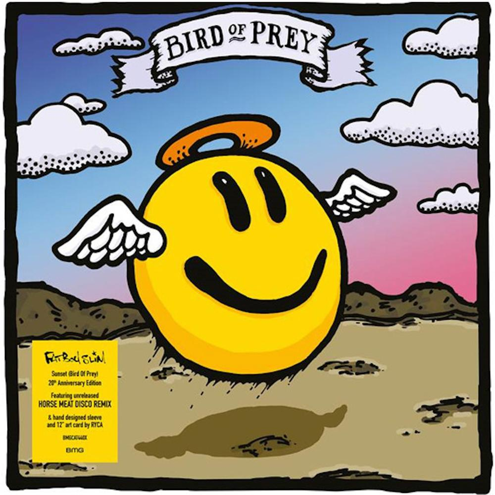 Sunset (Bird Of Prey) - Fatboy Slim [Vinyl]