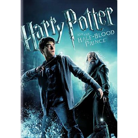 Harry Potter and the Half-blood Prince - David Yates
