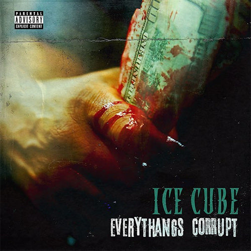 Everythang's Corrupt - Ice Cube [CD]