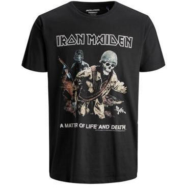 Thriller Iron Maiden [T-Shirts]